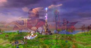 Fantasy Wars video