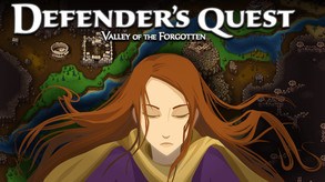 Defender's Quest: Valley of the Forgotten (DX edition) video