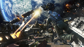 Call of Duty®: Infinite Warfare Ship Assault Trailer