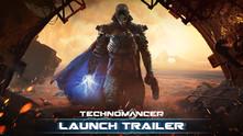 The Technomancer video