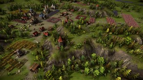Prussia on the defensive!