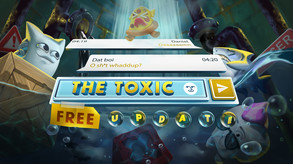 Toxic Update