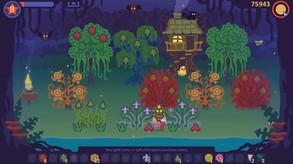 Video of Voodoo Garden