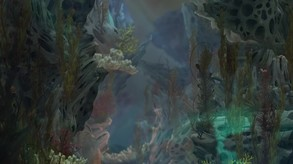 Video of Song of the Deep