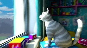 Video of The Cat! Porfirio's Adventure