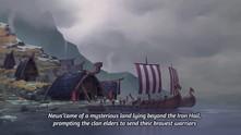 Northgard video