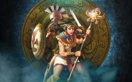 Titan Quest Immortal Throne Video