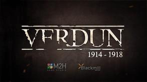 Verdun Game Trailer 2016