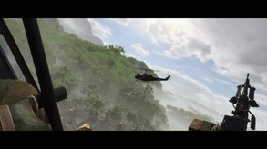 Rising Storm 2: Vietnam - Helicopter Reveal