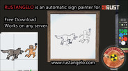 Rustangelo on Steam