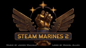 Steam Marines 2 video