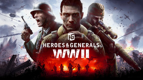 Heroes & Generals – The Ultimate WW2 Game