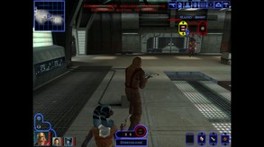 STAR WARS™ - Knights of the Old Republic™ video