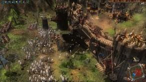 Kingdom Wars video