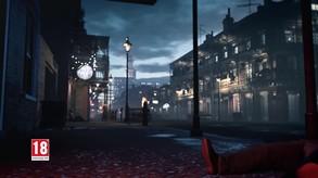 Revenge - Official Launch Trailer