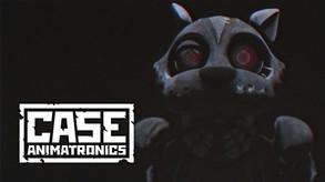 CASE: Animatronics video