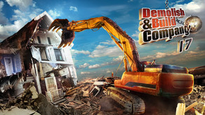 Demolish & Build 2017 video