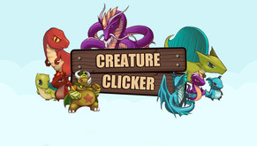 Creature Clicker - Capture, Train, Ascend! video