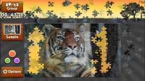 Wild Animals - Animated Jigsaws video