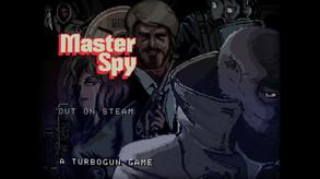 Master Spy video