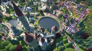 Planet coaster GamePlay Trailer 2