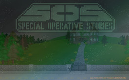 SOS: SPECIAL OPERATIVE STORIES video