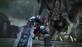 Video of Darksiders Warmastered Edition
