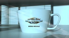 World rescale