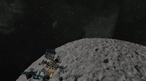 Space Engineers: Now in Beta