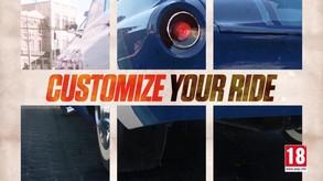 Free DLC Custom Rides and Races