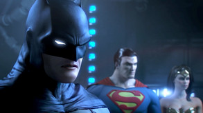 DC Universe™ Online video