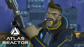 Video of Atlas Reactor