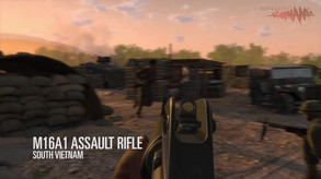 Rising Storm 2: Vietnam - Weapon Montage