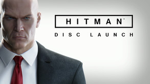 Hitman Disc Launch ESRB EN