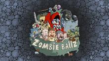 Zombie Ballz video