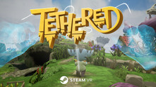 Tethered video