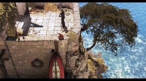 Sniper Elite 4 - Gameplay Trailer