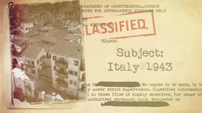 Italy 1943 Story Trailer