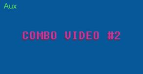 Combo Trailer