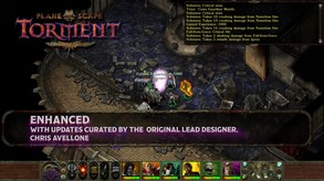 Video of Planescape: Torment: Enhanced Edition