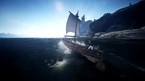 Black Desert Online Ocean Trailer