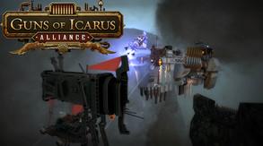 Guns of Icarus Alliance Release Trailer