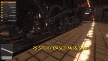 Train Mechanic Simulator 2017 video
