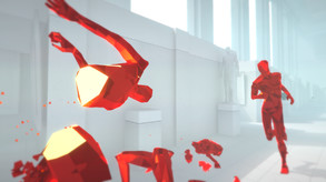 SUPERHOT is the most innovative FPS I've played in years