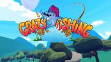 Crazy Fishing video