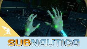 Subnautica video
