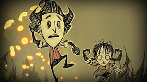 Don't Starve Together: A New Reign