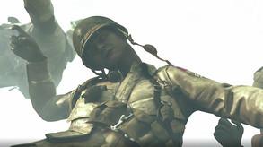 Battalion 1944 - War and Peace (Pre-Alpha Fragmovie)