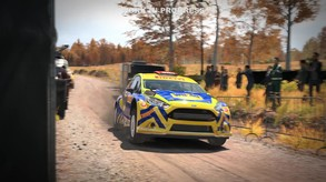 DiRT 4 - Your stage