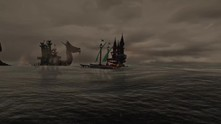 Man O' War: Corsair - Warhammer Naval Battles video